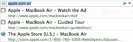 apple.com air